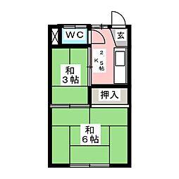 小岩駅 3.4万円