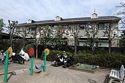 ドミール金子[2階]の外観