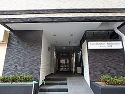大阪市営谷町線 天神橋筋六丁目駅 徒歩3分