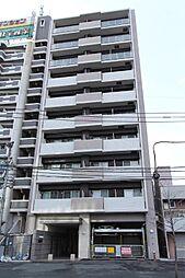 BRIGHTON[6階]の外観
