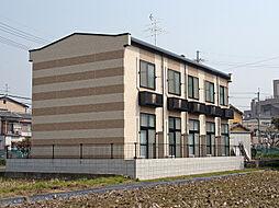 京阪本線 寝屋川市駅 徒歩22分の賃貸アパート
