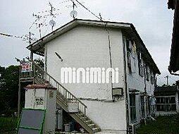 ハイツ久能山[1階]の外観