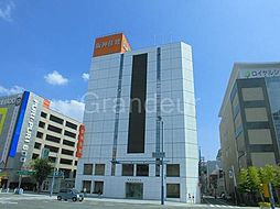 大阪府大阪市福島区吉野1丁目の賃貸マンションの外観