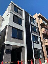 JR京浜東北・根岸線 蒲田駅 徒歩6分の賃貸マンション