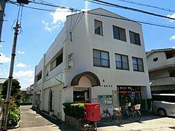 堂ノ前ハイツ[2階]の外観