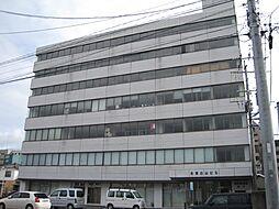 佐賀白山ビル[701号室]の外観