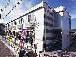 レオパレスイシイ[1階]の外観