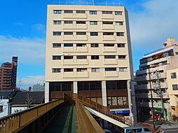 主税ビル[9階]の外観