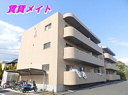 Castle27[3階]の外観