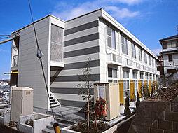 ガーデニア横浜[2階]の外観