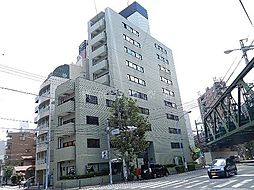 パーク・ノヴァ横浜壱番館[4階]の外観