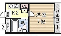 東野駅 2.6万円