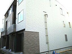 リヴァプール[303号室]の外観