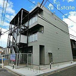 名古屋市営東山線 中村公園駅 徒歩5分の賃貸マンション