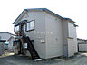 外観,1SDK,面積34.2m2,賃料2.8万円,バス くしろバス昭和橋下車 徒歩2分,,北海道釧路市鳥取北4丁目