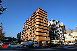 ダイアパレス長野大通り[416号室]の外観