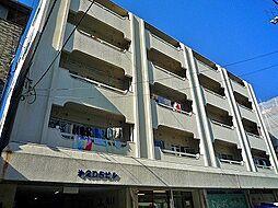 オアシス三萩野[5階]の外観