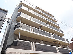 I Cube 新大阪東[5階]の外観