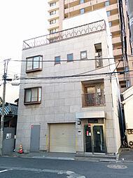 東京都葛飾区新小岩1の賃貸マンションの外観