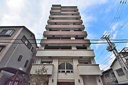 ヴィストリアガーデンスイート[7階]の外観
