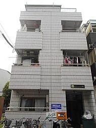 JPアパートメント港V[3階]の外観