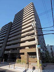 リーガル四ツ橋立売堀II[3階]の外観