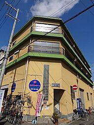 ユーマンション千島[3階]の外観