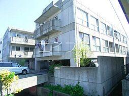 カサグレイズ[2階]の外観