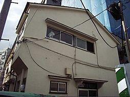 とみい荘[106号室]の外観