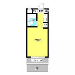 相武台前駅 2.3万円
