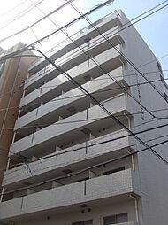 アーバンシティ上本町[3階]の外観
