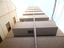 兵庫県神戸市中央区国香通4丁目の賃貸マンションの外観
