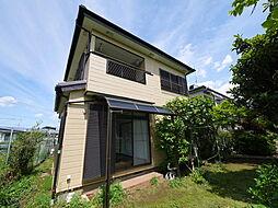 [一戸建] 千葉県八街市文違 の賃貸【/】の外観