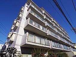 フジプラザマンション[4階]の外観
