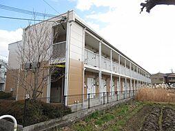 レオパレスキタノダ[2階]の外観