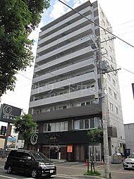 AMS東札幌24[2階]の外観