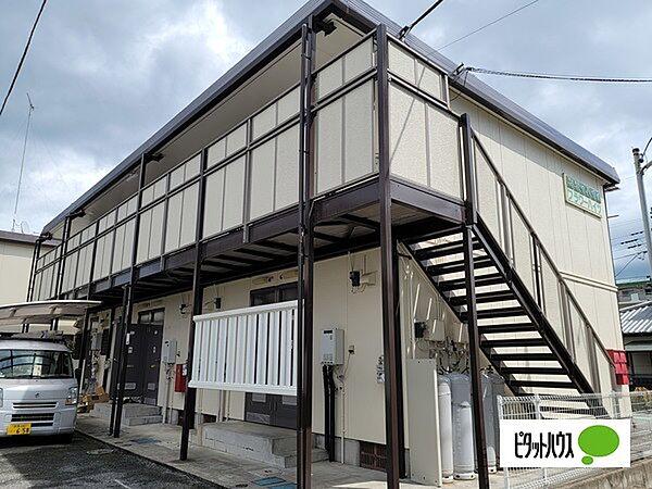 フラワーハイツ 1階の賃貸【群馬県 / 館林市】
