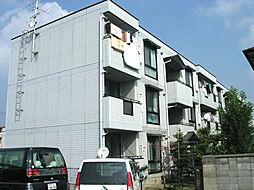 サンライズ加茂壱番館[205号室]の外観