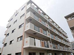 ルプソアール・ドゥー[5階]の外観