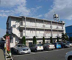 京都府向日市寺戸町殿長の賃貸マンションの外観