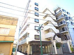 西川口朝日マンション[2階]の外観