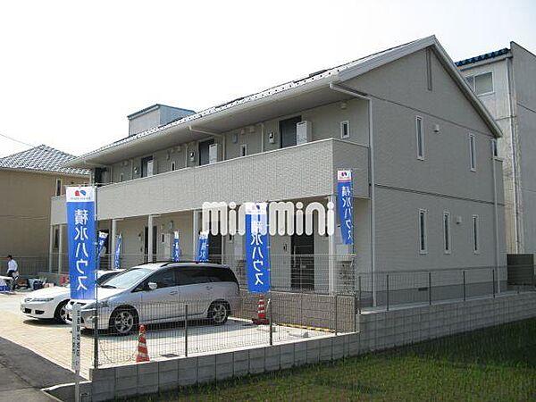 シャーメゾンつばさ 1階の賃貸【愛知県 / 一宮市】