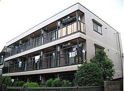 カミーリア[3階]の外観