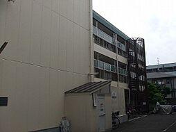 柴田マンションC棟[3階]の外観
