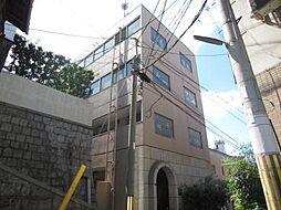 オリーブ・コート[2階]の外観