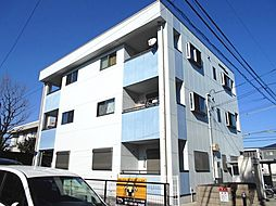 エンジェライトユリオウ 1階[102号室]の外観