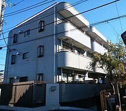 NAKAHARA VIP ROYAL[3階]の外観