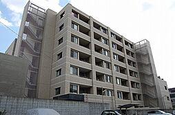 カスタリア壬生[3階]の外観