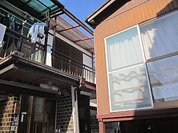 [一戸建] 大阪府泉佐野市葵町2丁目 の賃貸【/】の外観