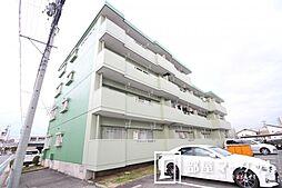 愛知県豊田市寿町4丁目の賃貸マンションの外観